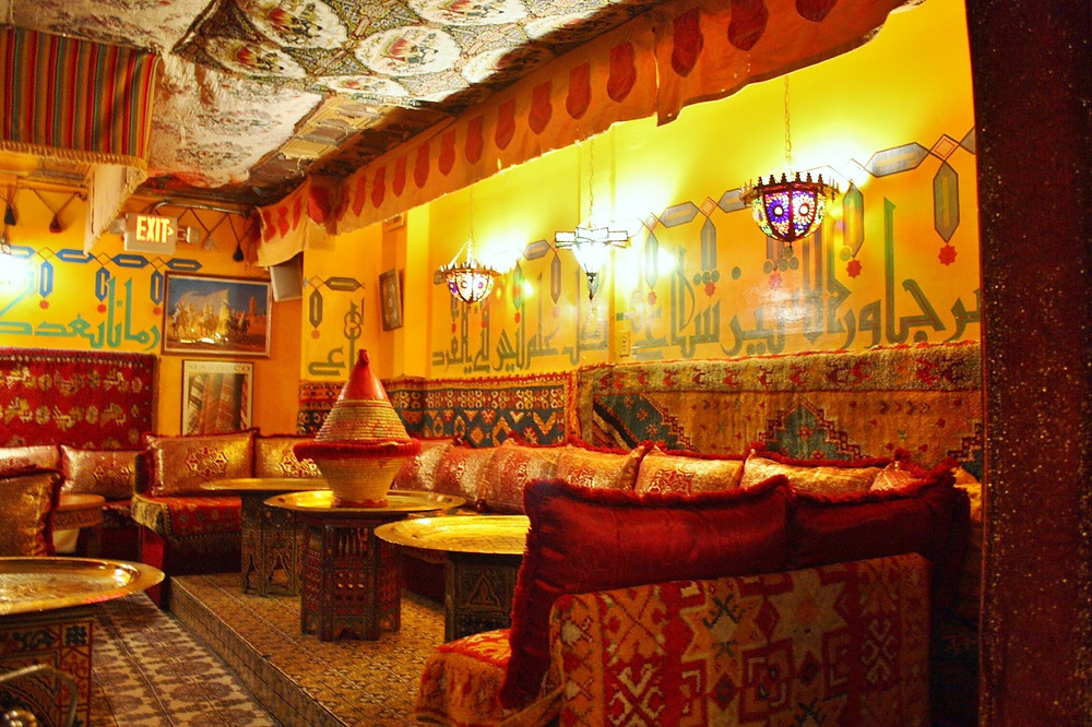 Marrakesh Philadelphia - photo from twoeatphilly.blogspot.com