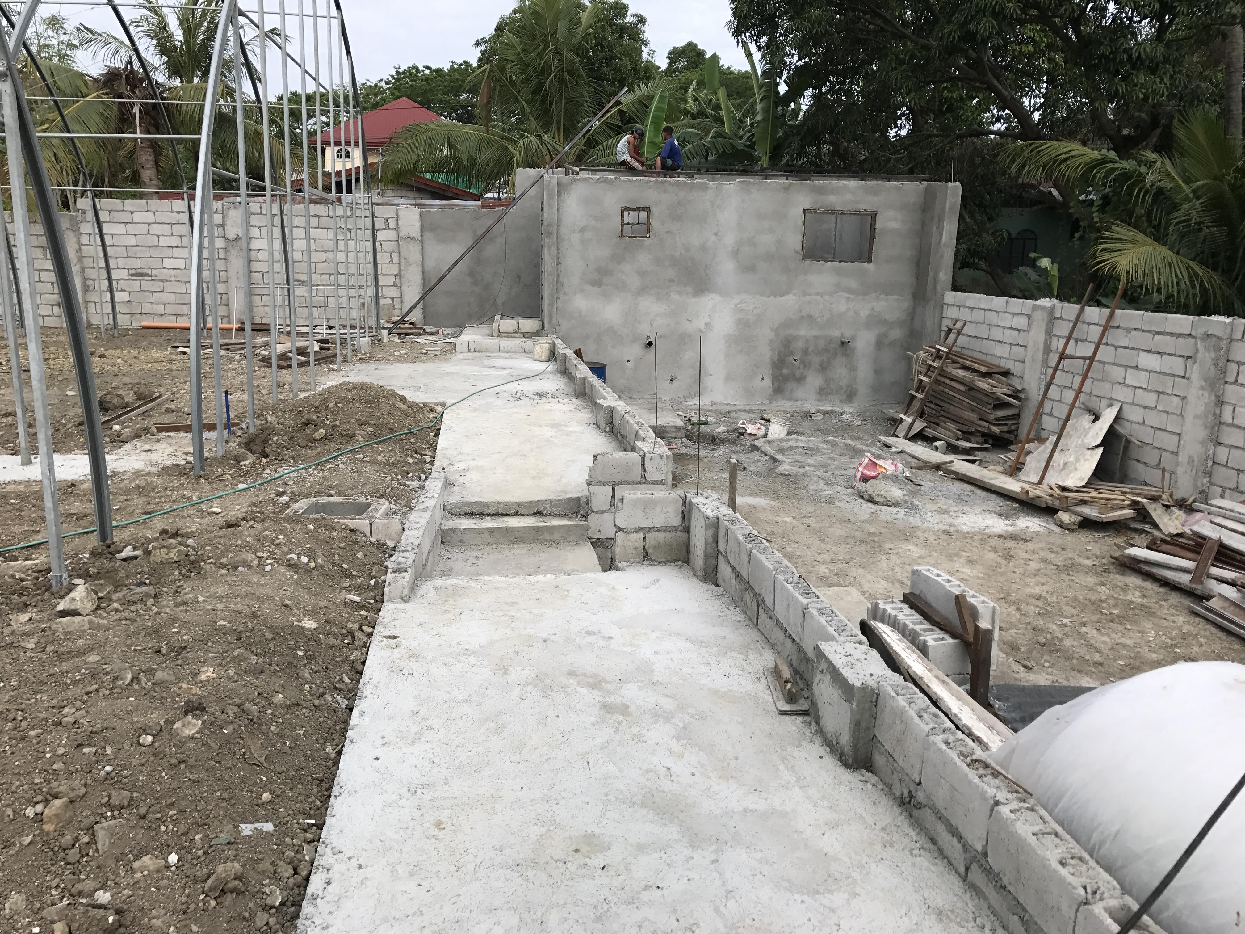 Site Development