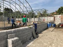 Gurlavi Envirodome Greenhouse