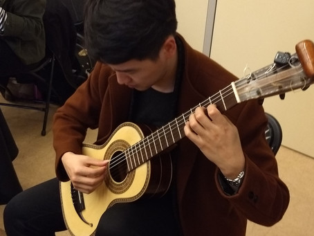 OC Classical Guitar Competition and Festival