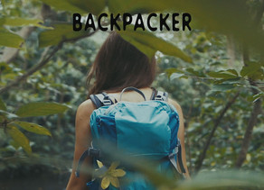Packing-List Bali 🏝