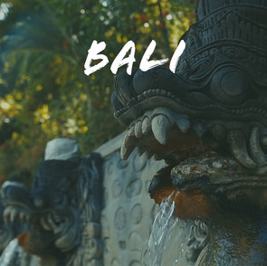 Must-See: Bali Edition - Part 2