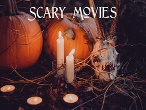 Halloween: The best scary movies