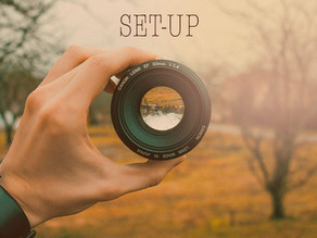 Camera Equipment for travel Vlogger/Blogger