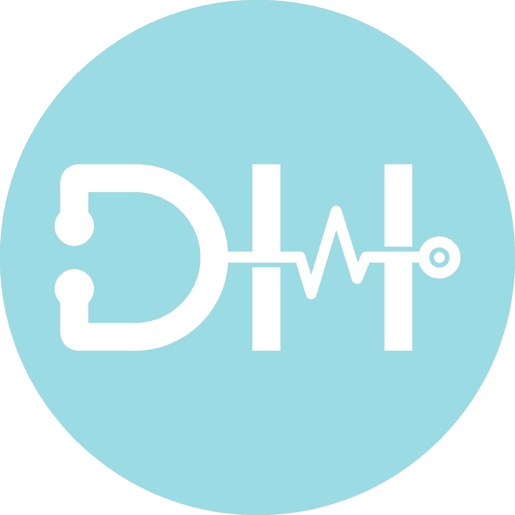 DcotorHelper Logo