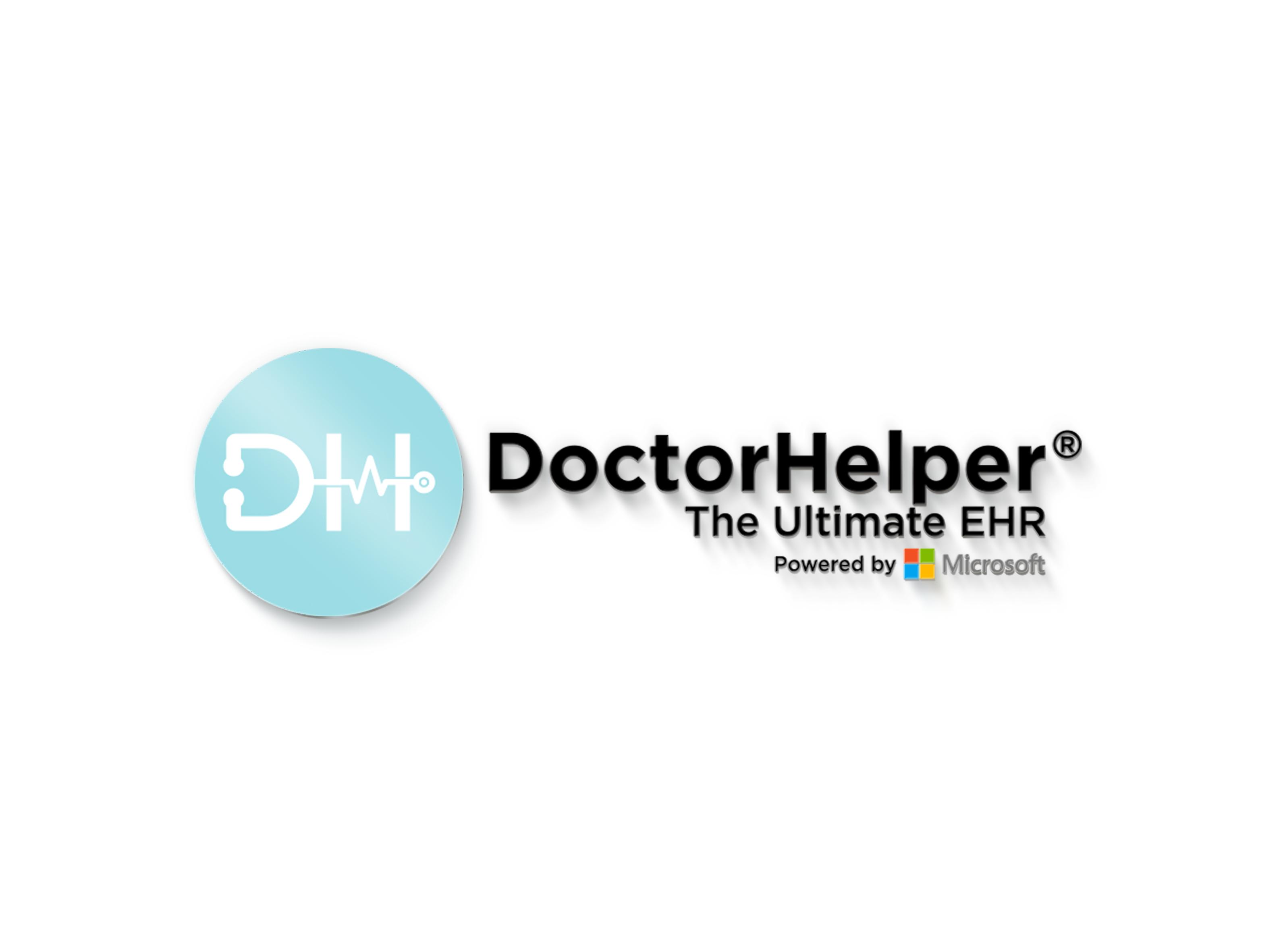 DoctroHelper 3D 002