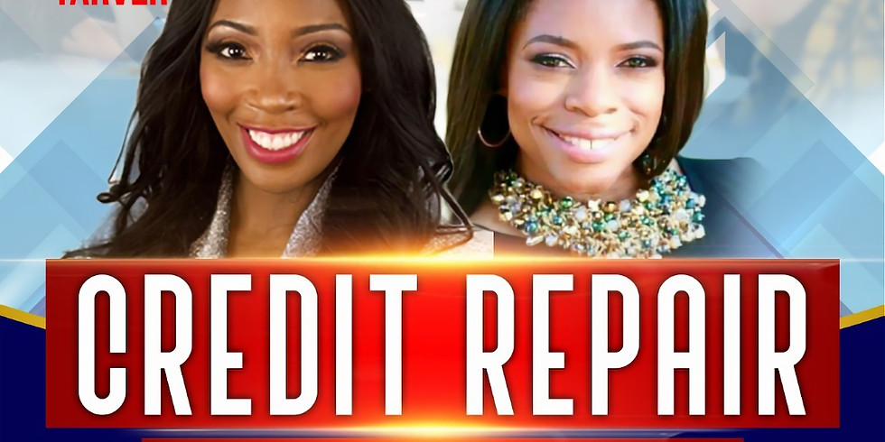 Credit Repair Workshop with Gretchen Ricks