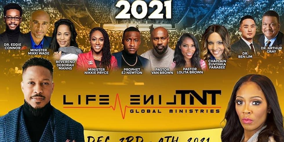 Lifelinetnt Encounter 2021   (December 3-4 )