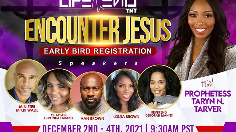 Lifelinetnt Encounter 2021   (December 2-4 )