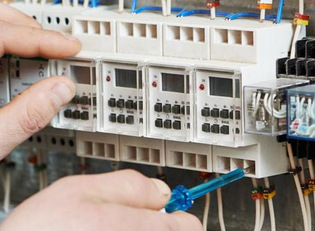 בדיקת מתקן חשמלי