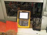בודק חשמל סוג 03