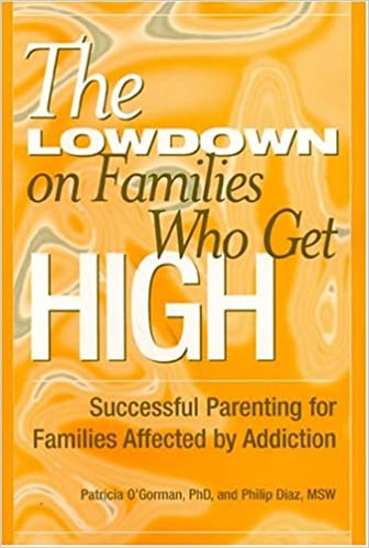 The Lowdown on Families Who Get High
