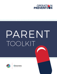 Operation Prevention Parent Toolkit