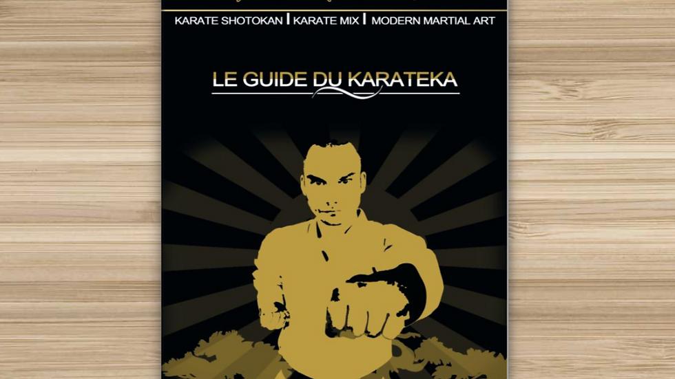 Le guide du karatéka