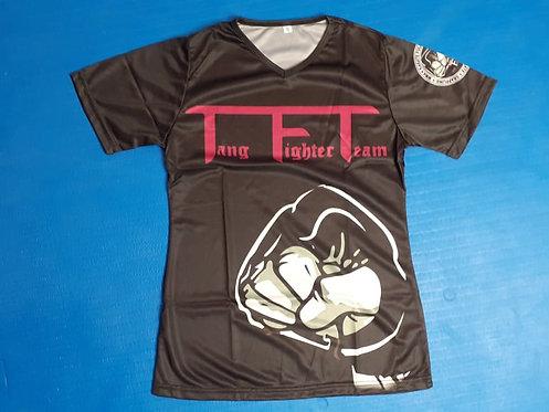 T-shirt fitness