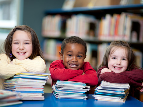 Behavioral Health Resources for Back to School