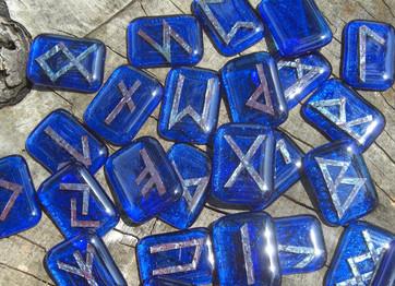 Blue Runes