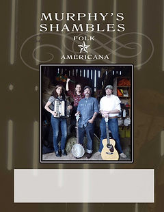 murphy's shambles brown barn poster