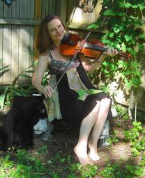 The Fae Fiddler