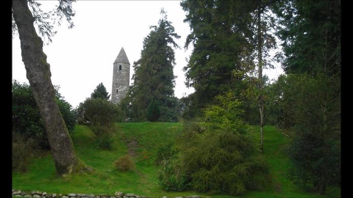 Mawdbaun Chapel