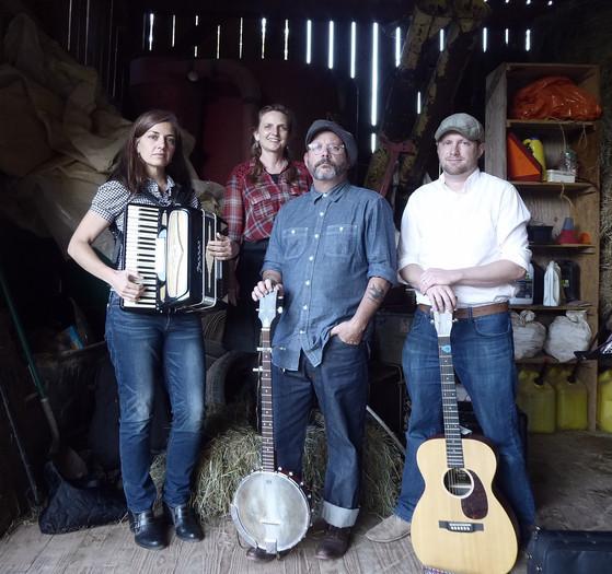 Murphy's Shambles Band