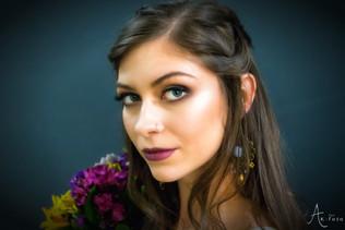 Photographer: Kory Easterday  Model: Kelly  Makeup: Rachel Madison