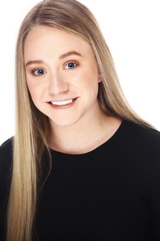 Photographer: Al Bracken Model: Bella Bonanno Makeup/Hair: Rachel Madison
