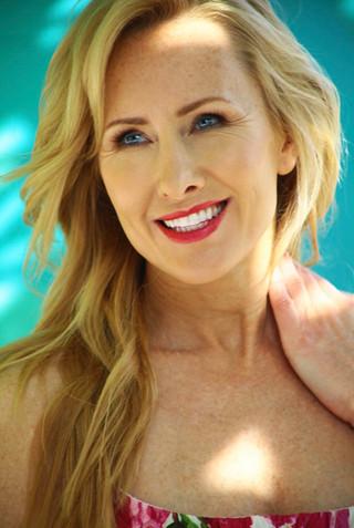 Photographer: Al Bracken  Model: Heather France  Makeup/Hair: Rachel Madison