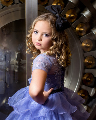 Photographer: Andrea Kay Model: Briella  Makeup: Rachel Madison