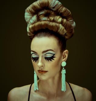 Photographer: Jessa Mayhew Model: Katie Tarr Hair: Darcee Rogers Makeup: Rachel Madison
