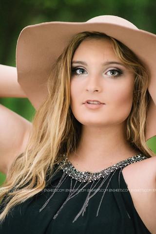 Photographer: Jennifer Sheets  Model: Cheyenne Makeup: Rachel Madison