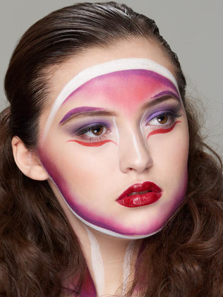 Photographer: Michael Trace  Model: Dakota Bruton  Hair: Dee Lanee  Makeup: Rachel Madison