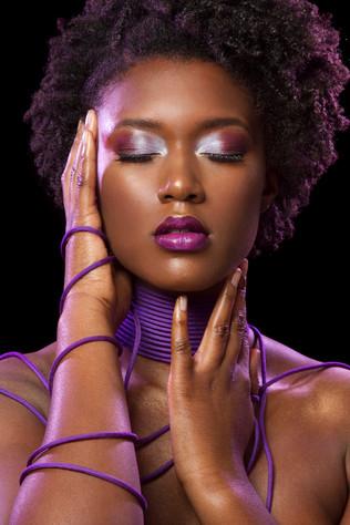 Photographer: Willyum Baulkey  Model: Talena  Makeup: Rachel Madison