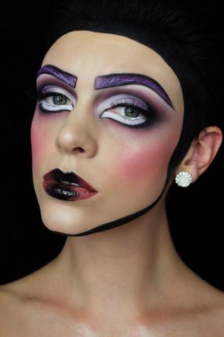 Photographer/Model: Rachel Madison