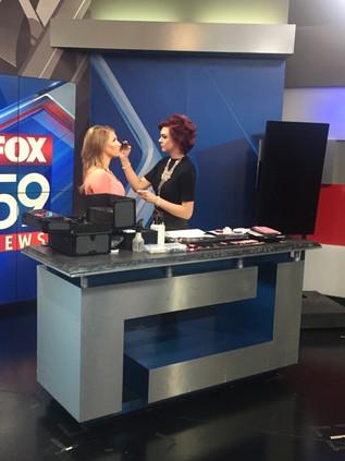 2016 FOX59 Morning Show