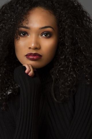 Photographer: Willyum Baulkey  Model: Chanbriel Makeup: Rachel Madison
