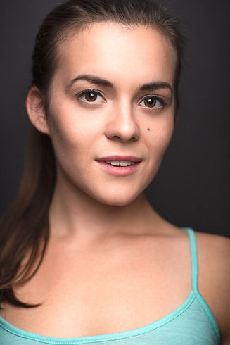 Caroline Grogan - Todd Estrin Photograph