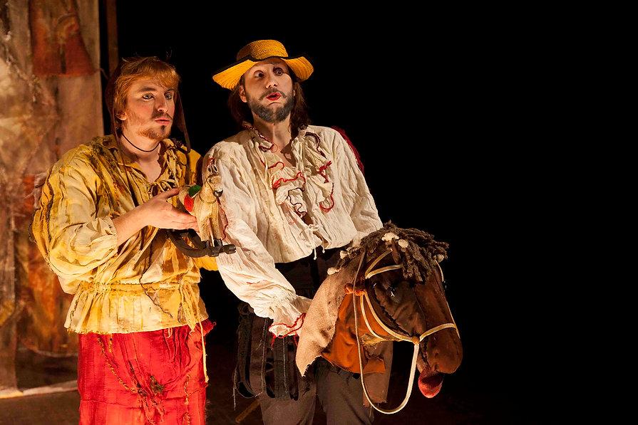 Don Chisciotte Stivalaccio teatro.JPG