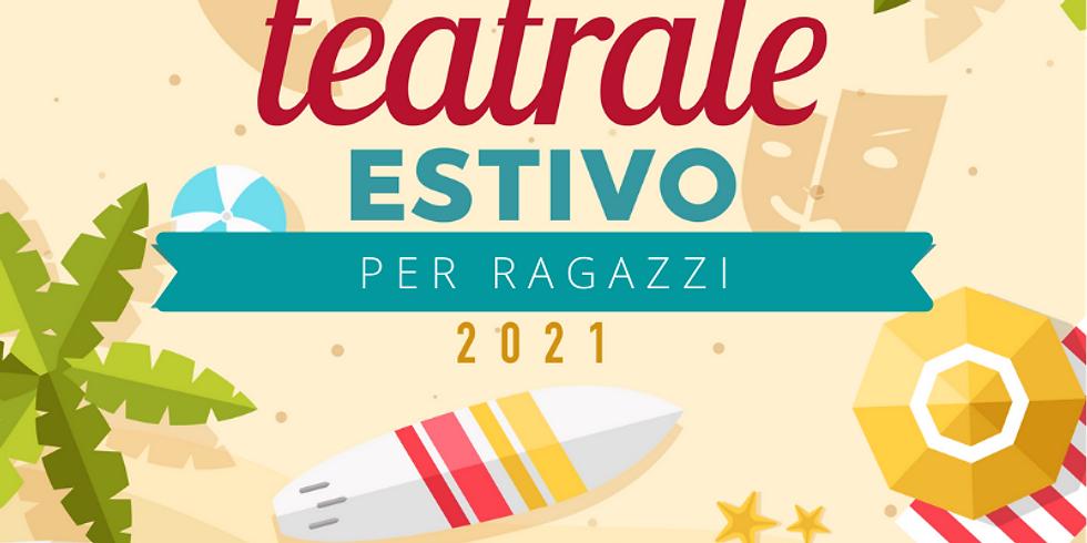 CENTRO ESTIVO RAGAZZI 2021