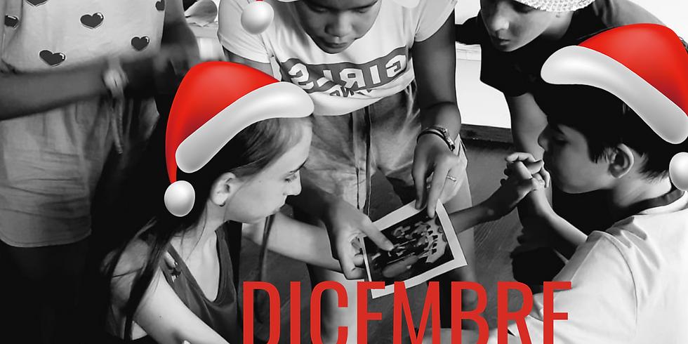 Mini campus teatro RAGAZZI (11-17 anni) - Dicembre 28/29/30 (1)