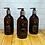 Thumbnail: Organic Wild Bluebell liquid hand & body wash   300 mL