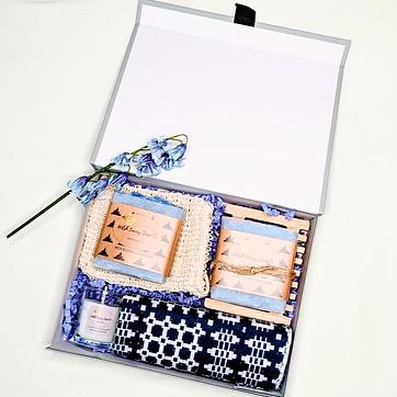 Bluebell gift box