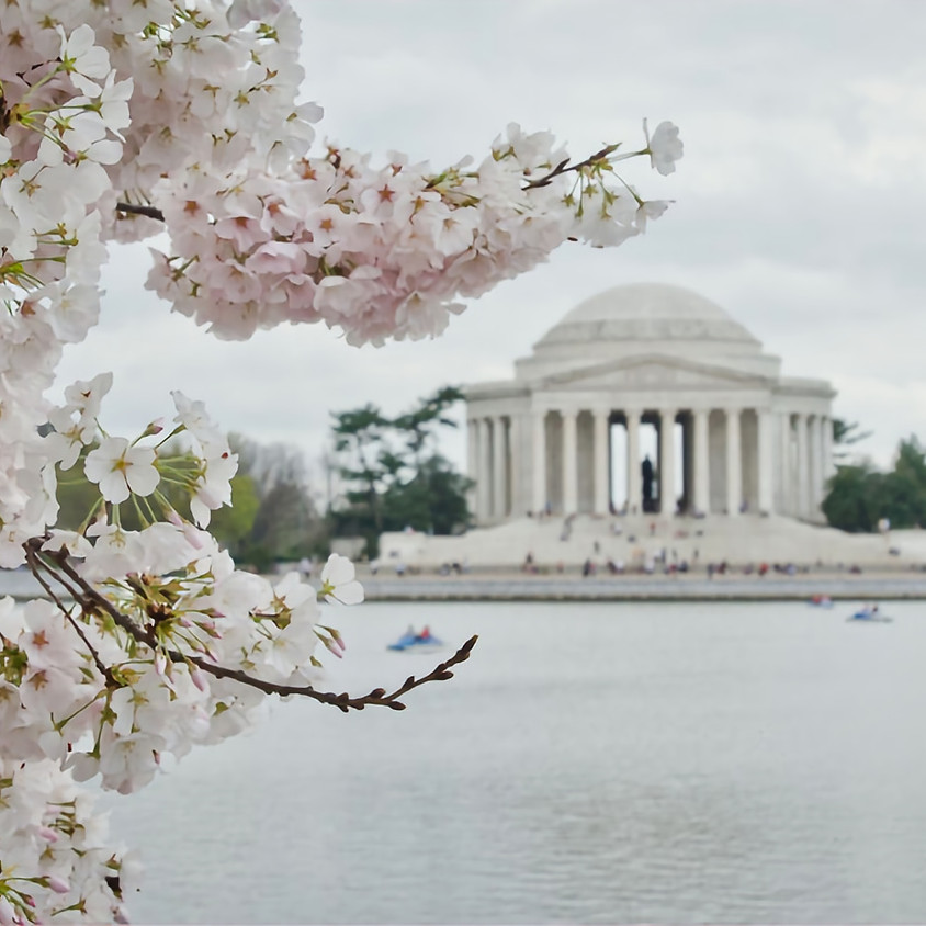 POSTPONED: Scenic Potomac River Cruise with the AOC Capitol Club