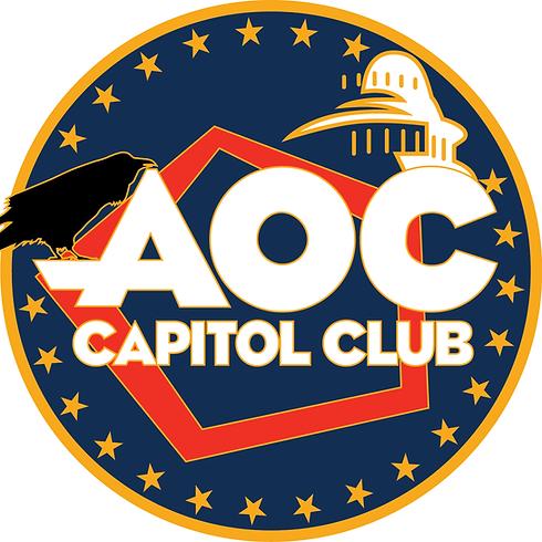 AOC CapClub Professional Speaker Series Thursday January 28th, 2021 at 1:30PM