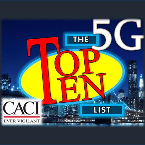 5G Top Ten