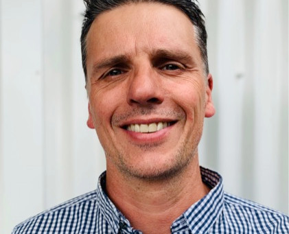 Welcome New KBA General Manager - Paul Rovis
