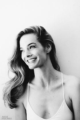 Nicole Steinwedell Headshot