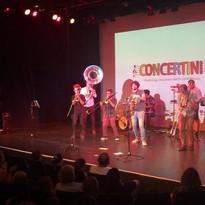 Brass Funkeys Concertini