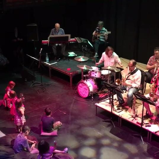 Big Band Concertini