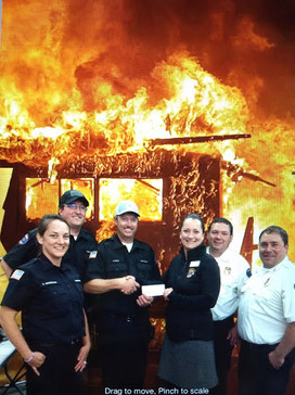 Fire Dept Check